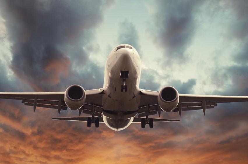 самолетни полети