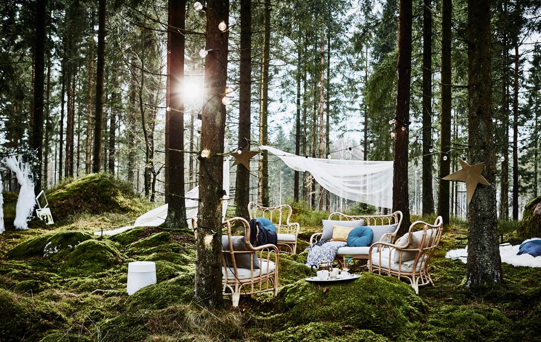 10 идеи как да се преобразите дома в свежо пространство
