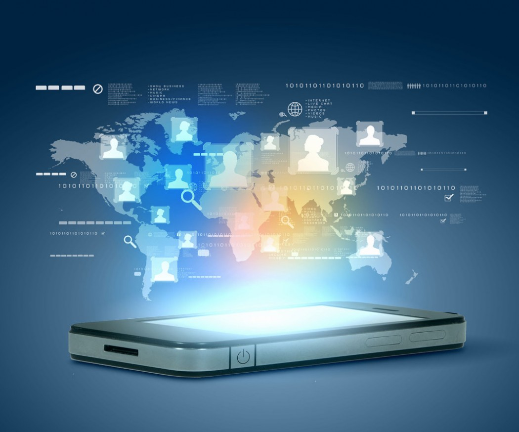 Бъдете мобилни в уеб дизайна на сайта си